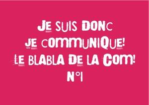 BlaBla Blog 1