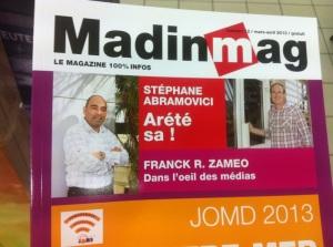 FRZ MadinMag